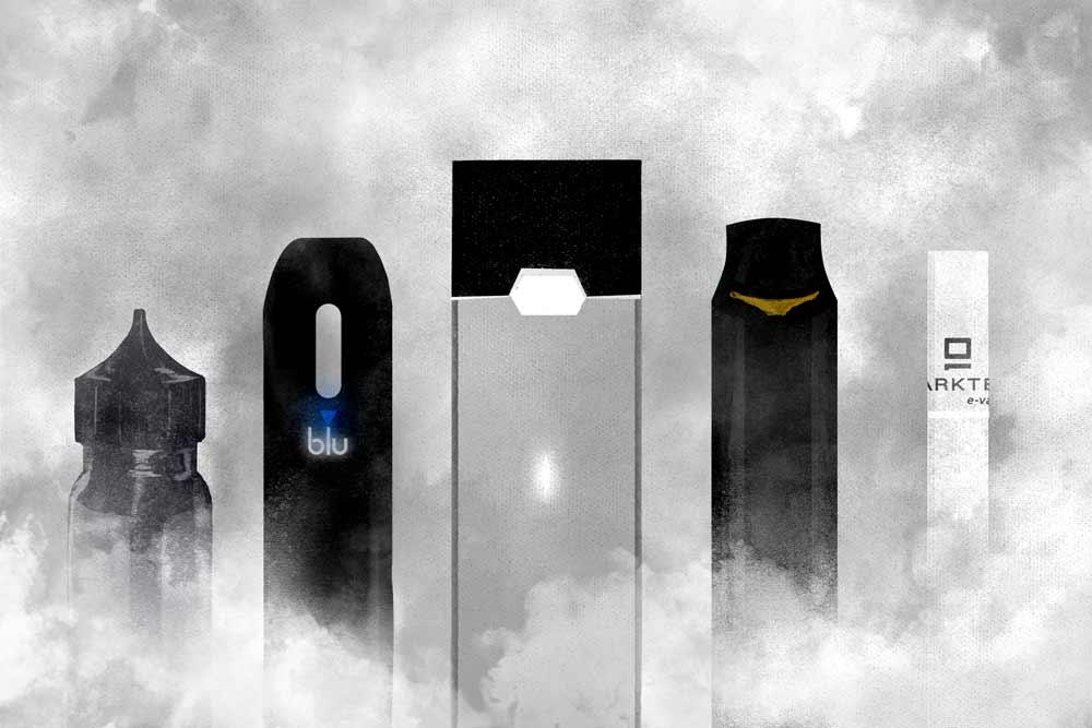 What is The Best Brand of Vape?