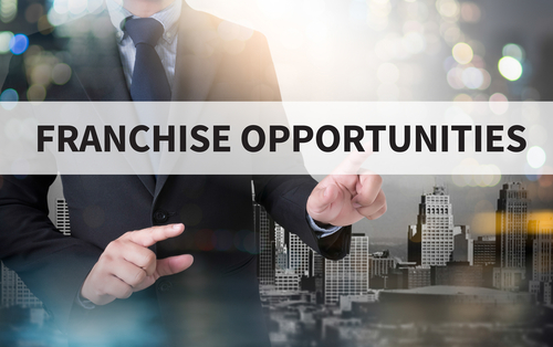 Franchise Opportunities in NY
