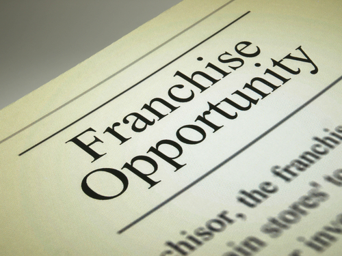 Franchise Opportunities San Diego