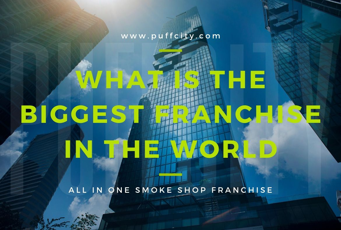 What is the Biggest Franchise in the World