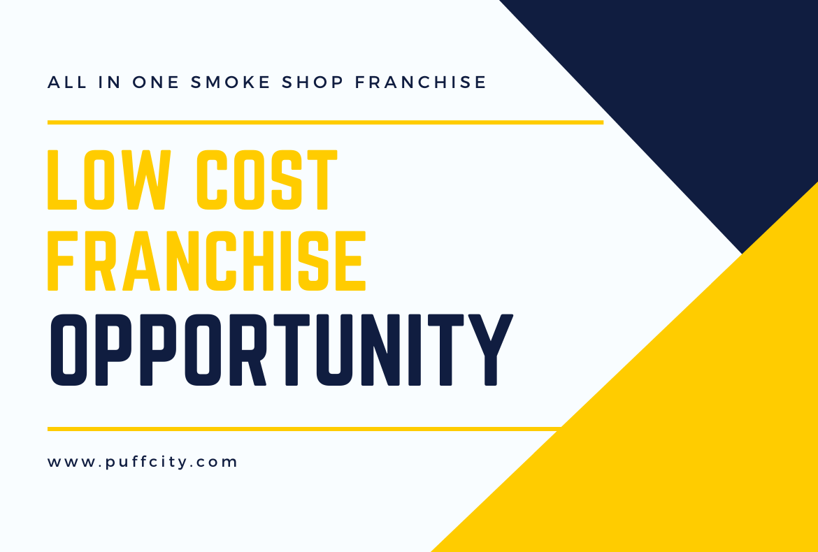 Low Cost Franchise Opportunity