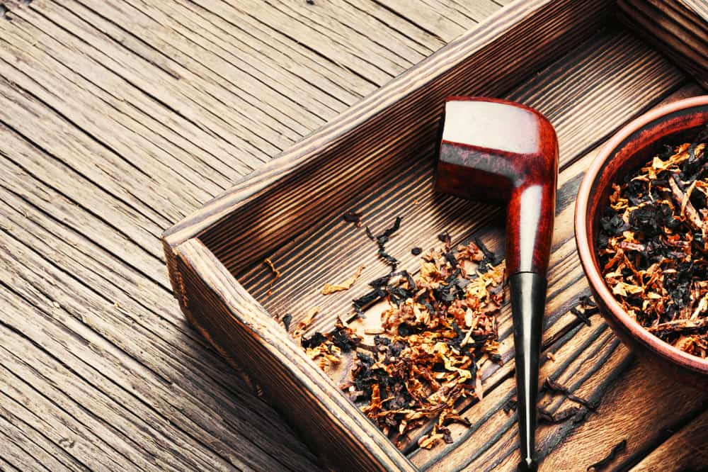 Best Pipe Tobacco For Cigarettes